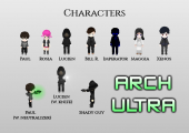 Personnahes (ARCH ULTRA)