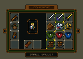 Inventaire equipement (WIP)