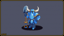 PA Shovel Knight