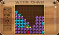 Wood Crash Ouya