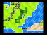 Hero Fantasy 2 : Map Monde