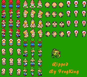 97 Rpg Maker Mv Mario Overworld 1 By Weakfoggy On Deviantart Rpg