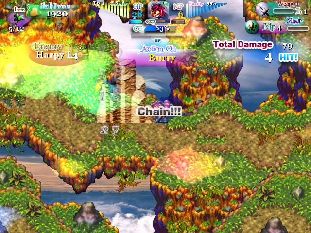 POUR TÉLÉCHARGER XP FR STANDARD RPG RGSS-RTP A MAKER